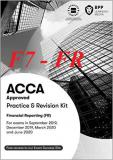 Tài Liệu ACCA F3 2020 (Study Text & Revision Kit) - Financial Reporting (FR)